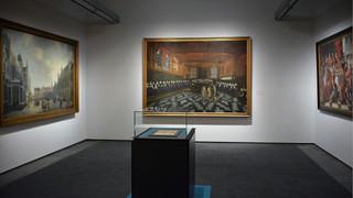 de kunst van het recht expo