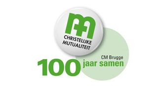 cm 100 jaar samen campagne