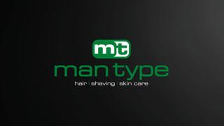 mantype branding & promotiecampagne
