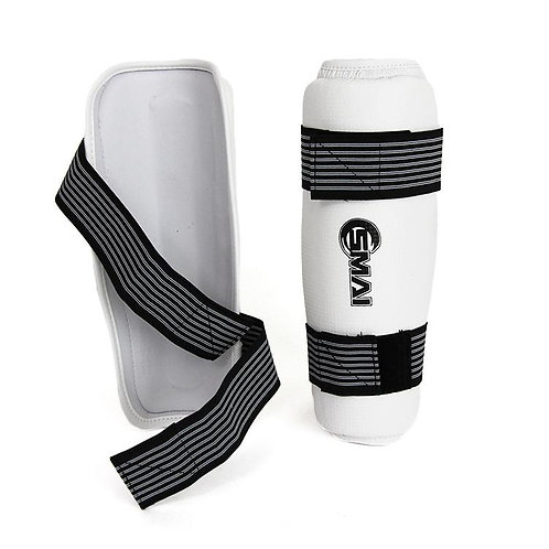 Shin Guards - Moulded