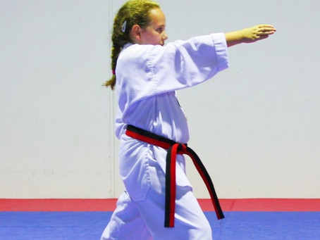 10 Reasons Why Martial Arts Can Help You Reach Your Physical Fitness Goals