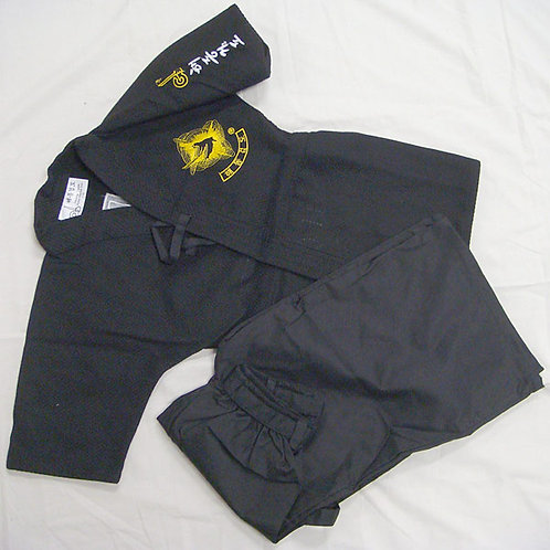 Haidong Gumdo Uniform 120 - 170 CM