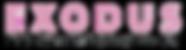 Exodus New Logo.png