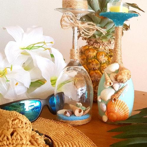 Shell Decoration