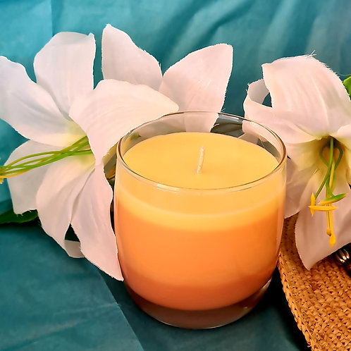 Scented Ombre Candles