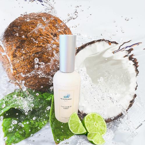 Room Spray - Coconut & Lime