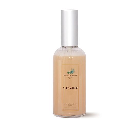 Room Spray - Very Vanilla
