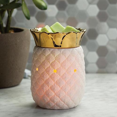 Pineapple Illumination Warmer