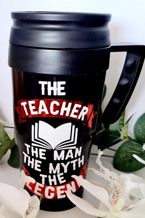 Teachers Travel Mug