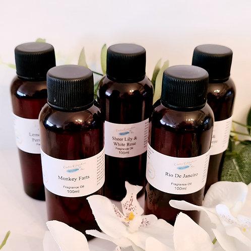 Fragrances 100ml