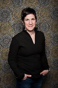 Josette Kodsi, Social Worker in Ottawa