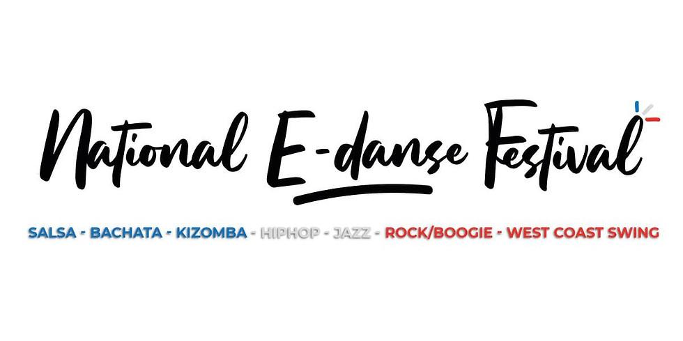 NATIONAL E-DANSE FESTIVAL