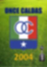 2004 - Once Caldas.jpg