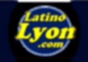 Latino Lyon . Com Logo PNG - Amarillo so
