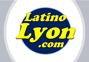 Latino Lyon . Com Logo PNG - Amarillo so