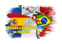 Latinos y Espanoles en el Mundo - Franci