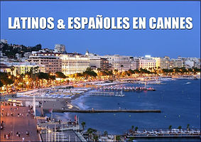 Latinos y Espanoles en Cannes.jpg