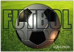 Futbol - HUGO.PROD