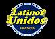Latinos Unidos Francia . Com Logo Sin Fo