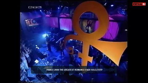 Hugo Mix - Prince