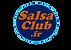 SalsaClub.fr Logo - naranja sur azul.png