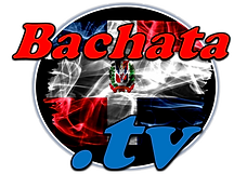 Bachata TV Rojo Azul Celeste Bandera 02.