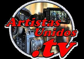 Artistas Unidos TV Redondo.png