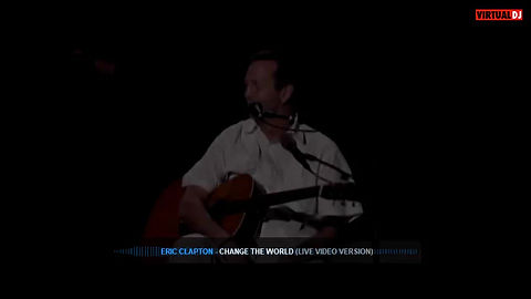 Hugo Mix - Eric Clapton