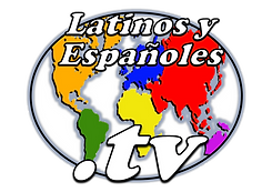 Latinos y Espanoles Tv Logo 01.png