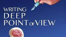 Book Review: Writing Deep Point of View by Rayne Hall