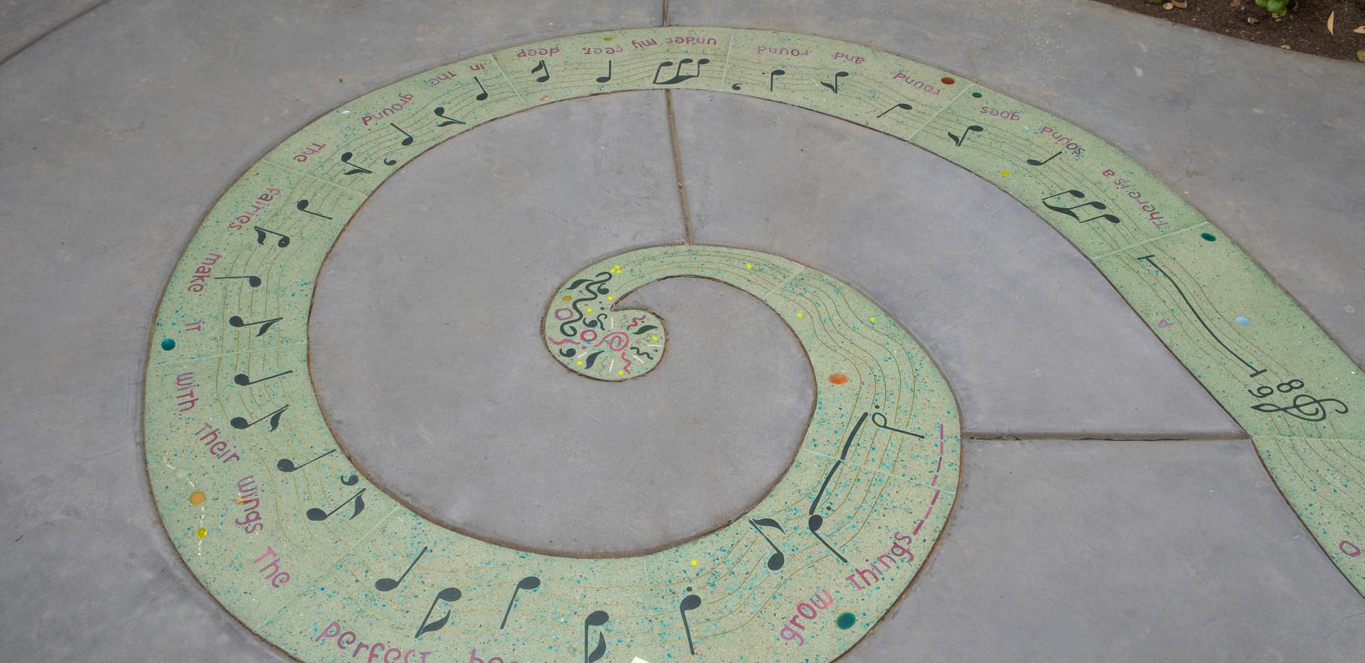 fairy music farm song circle