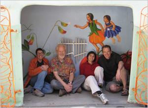 Fariy music farm group
