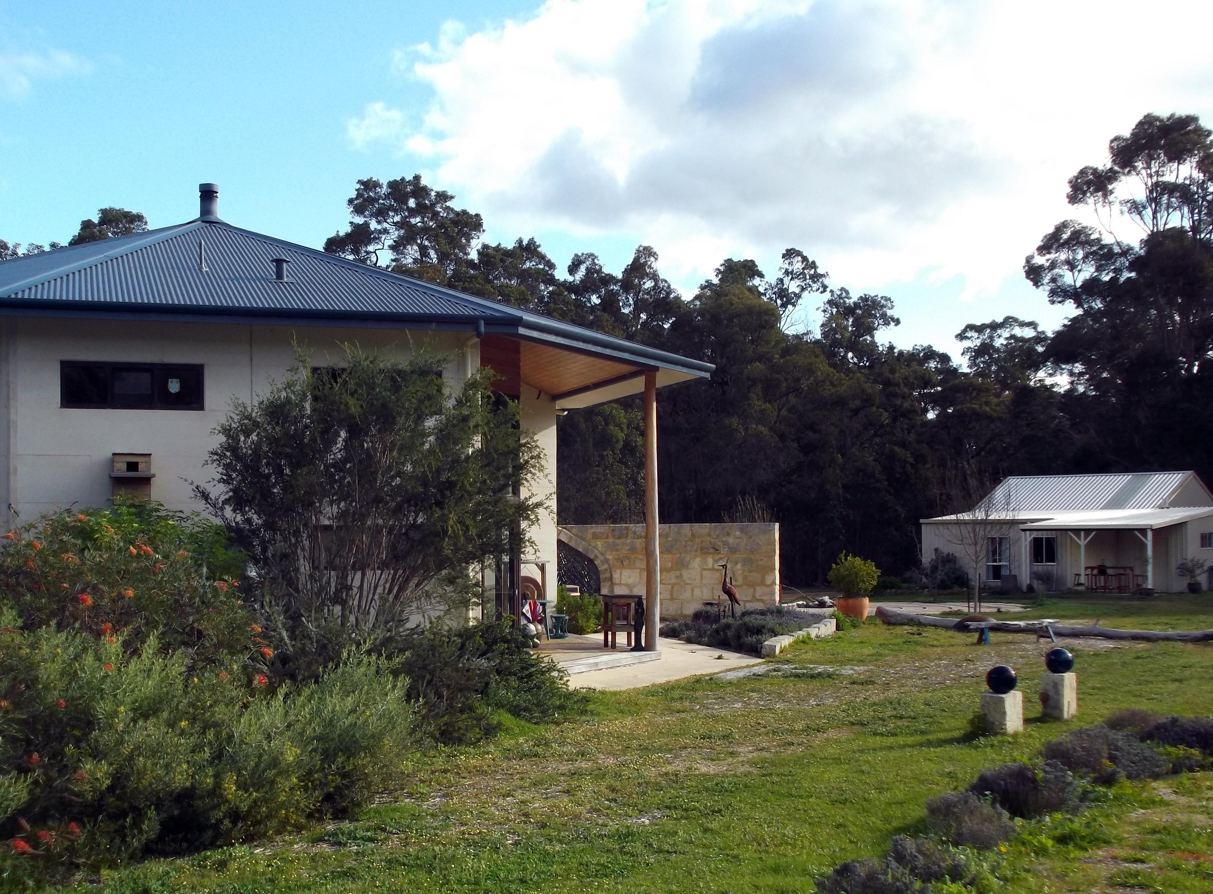 Organic Garden Trail MR 039