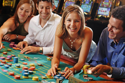 Win at the Casino Tables