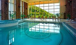 Seneca Allegany Casino Pool