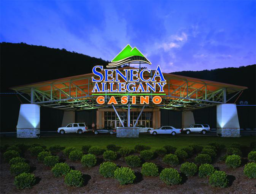 Seneca Allegany Casino & Resorts