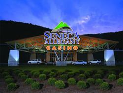 Seneca Allegany Casino & Resorts