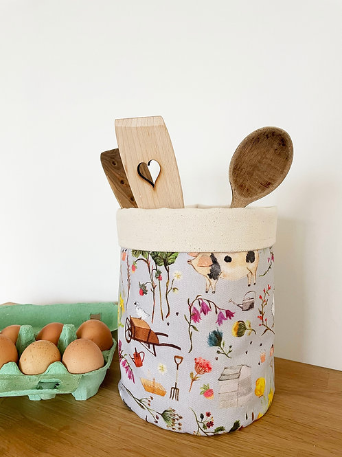 Farm Garden Pot Bag