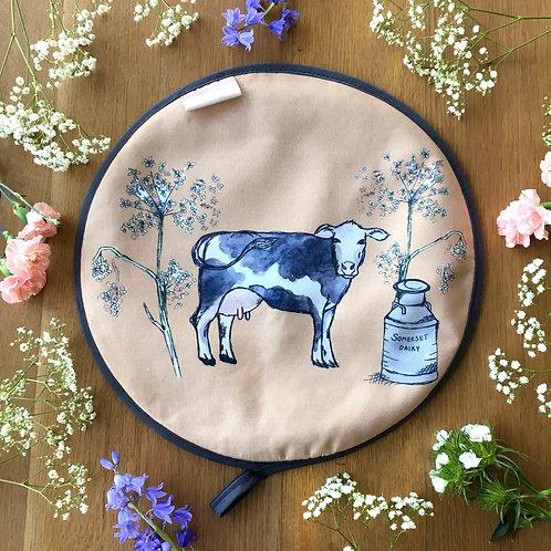 Somerset Dairy Aga Hob Cover