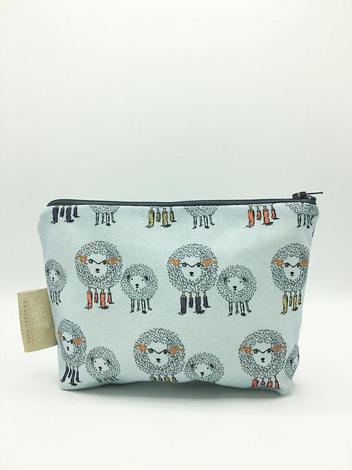 Sheep Pouch Bag