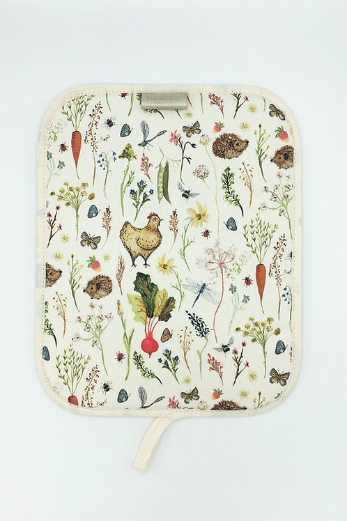 Country Meadows Rayburn Hob Cover