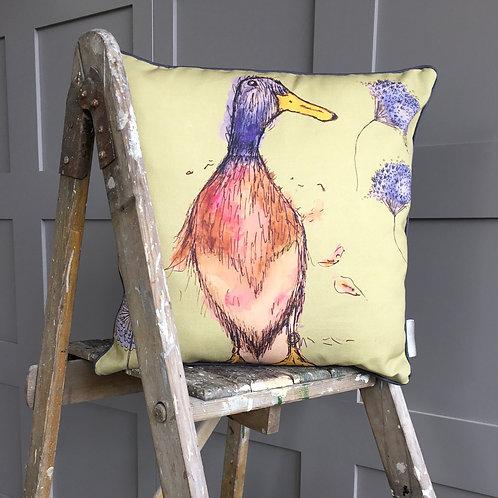 Runner Duck Cushion