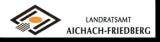 LogoLandkreis Aichach-Friedberg