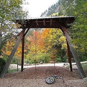 Auwaldpfad Walderlebniszentrum