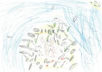 Flussregenpfeifer mit großem Gelege.jpg