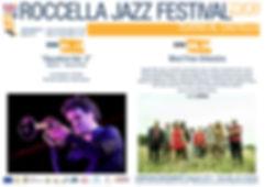 Roccella Jazz Festival 20 Agosto Antonella Ruggiero