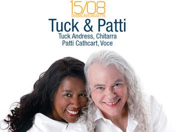 Mid Summer Event - Tuck & Patti
