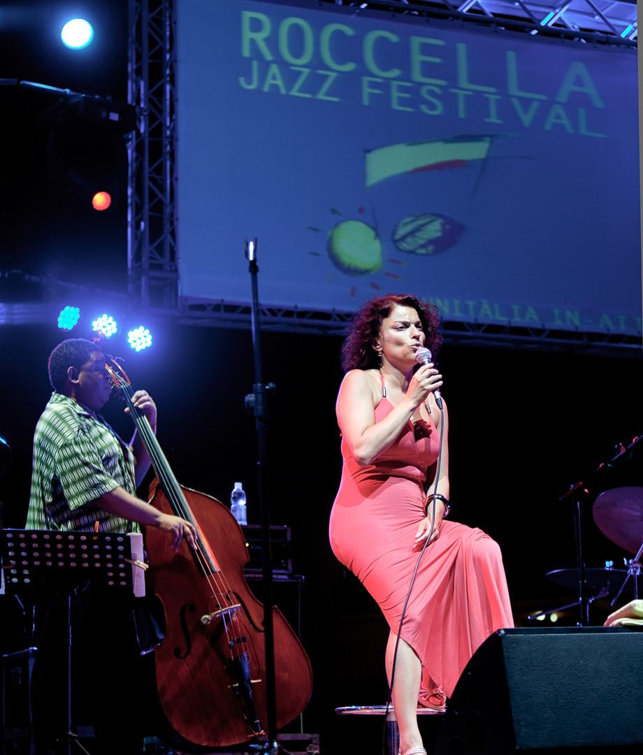 Roccella Jazz Festival 2010
