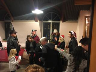 El Camino Ranch Christmas Party