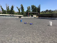Horse Arena, Horse Boarding